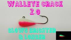 Walleye Crack Pink 2.0