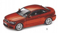 BMW 1 Series Coupe Model 1:18 Miniature