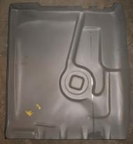BMW 2002 Front Floorpan Sheet Metal