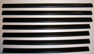 BMW 2002 Side Grille Black Cover