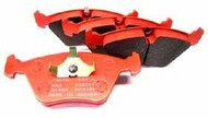 BMW Pagid Racing Front Brake Pad Set