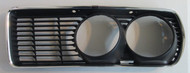 BMW 3.0cs 3.0S NOS Front Grille