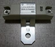 BMW 2002 E3 E9 Ballast Resistor