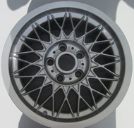 BMW M5 Wheel Rim 16 x 7.5 Cross Spoke