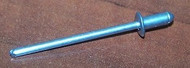 BMW Rivet for Chassis Identification plate
