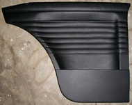 BMW 2002 Rear Door Panel 1974-76