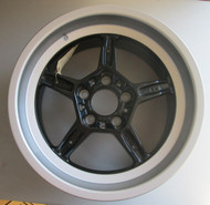 BMW E34 5-series Alloy Wheel 17x9