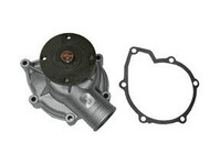 BMW Water Pump for Bolt on Fan Clutch