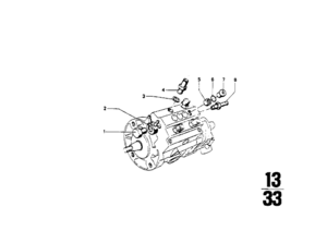 Bmw 2002 Tii Engine, Bmw, Free Engine Image For User