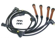 BMW 2002 Spark Plug Wire Set with Long Coil Wire