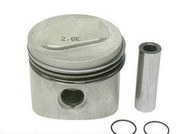 BMW 2002tii Piston 1.00 mm Over Size