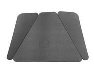 BMW E30 Hood Insulation Pad Set