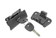 BMW E21 E30 Glove Box Lock with Key