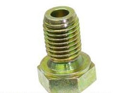 BMW Engine Oil Drain Plug