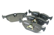 BMW E30 M3 Rear Brake Pad Set