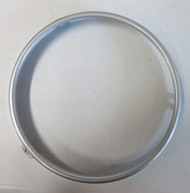 BMW Silver Headlight Trim Ring