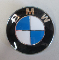 BMW E39 5-series Trunk Lid Emblem