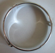 BMW Chrome Headlight Trim Ring