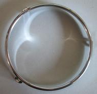 BMW Chrome Headlight Trim Ring