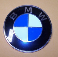 BMW Rear Trunk Lid Emblem Z3 X5 8-series 745i
