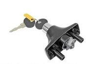 BMW E30 Trunk Lock with Key