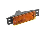 BMW E28 E30 Turn Signal Light with Yellow Lens