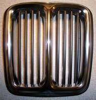 BMW E21 320i Center Grille 80-83