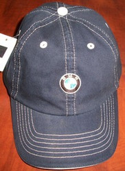 BMW Baseball Cap (navy)