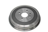 BMW 320i Rear Brake Drum