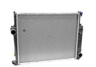 BMW E30 Radiator for manual transmission