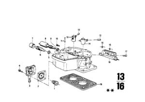 2002 Infiniti Q45 Vacuum Diagram