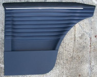BMW 2002 Rear Door Panel up to 1973