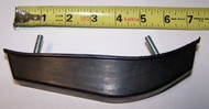 BMW 1602 & 2002 Front & Rear Rubber Bumper Overrider Pad 66-73