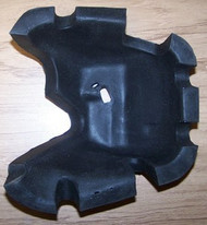 BMW 2002 Pedal Box Rubber Insulation Cover
