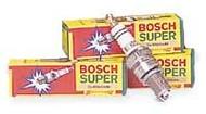 BMW E30 Bosch Platinum Spark Plug WR8LP+