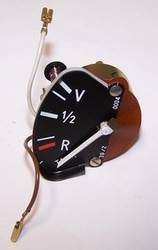 BMW 2002 Fuel Gauge 1967-77