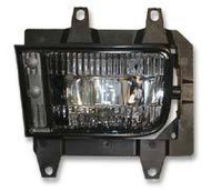 BMW 3-series Fog Light Left