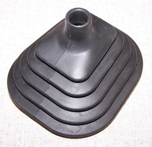 Bmw 2002 Square Rubber Shift Boot Rogerstii