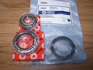 BMW 2002 Front Wheel Bearing Kit
