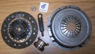 BMW 2002 & tii Sachs Clutch Kit 1971-1975 228mm