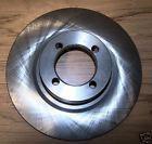BMW 1602 2002 Front Brake Rotor  Disc
