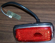 BMW 2002 3500 3.0S Rear Side Marker Light