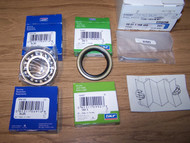 BMW 1600 2002 320i Rear Wheel Bearing Kit 1968-1983