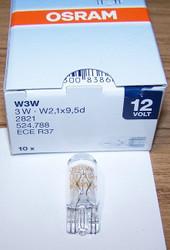 BMW Instrument Panel Light Bulb