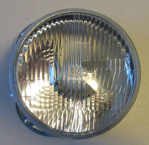 Bmw 2002 Bosch H4 Headlight Rogerstii