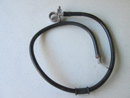 BMW Positive Battery Cable