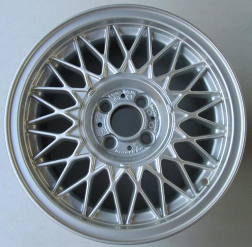 Bmw Z8 Steering Wheel: BMW E30 Cross Spoke Wheel Rim 7x15