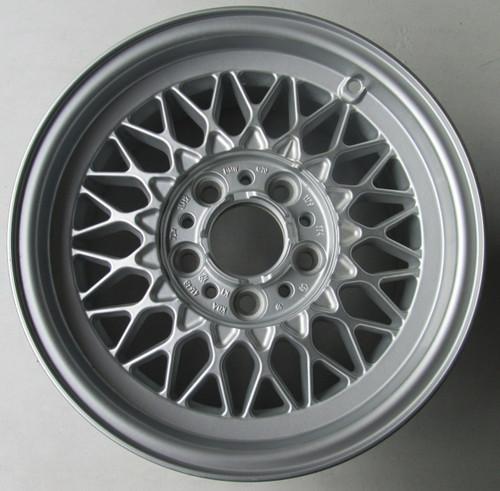Bmw Z8 Steering Wheel: BMW E24 7x15 Light Alloy Wheel Rim E32 E34