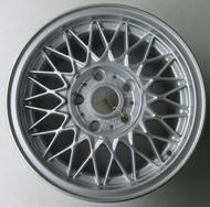 BMW E30 ET:30 Cross Spoke Wheel Rim 7x15