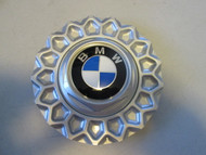 BMW E24 Center Hub Cap for TRX Cross Spoke Wheel Rim